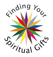 finding Spiritual Gifts
