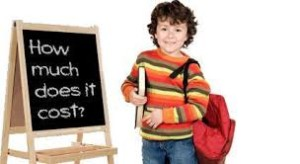preschool tution